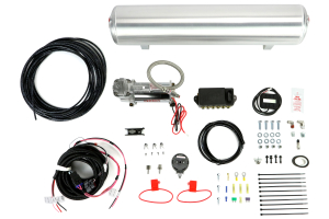 Air Lift Performance AutoPilot V2 Air Suspenion Kit (Part Number: )