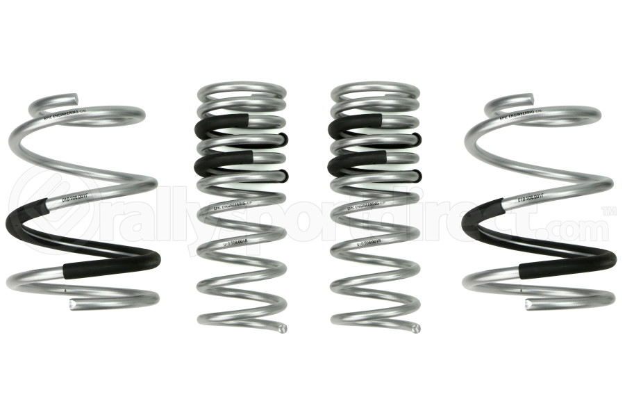 Epic Engineering Lowering Springs (Part Number:EE-S-WGR-001)