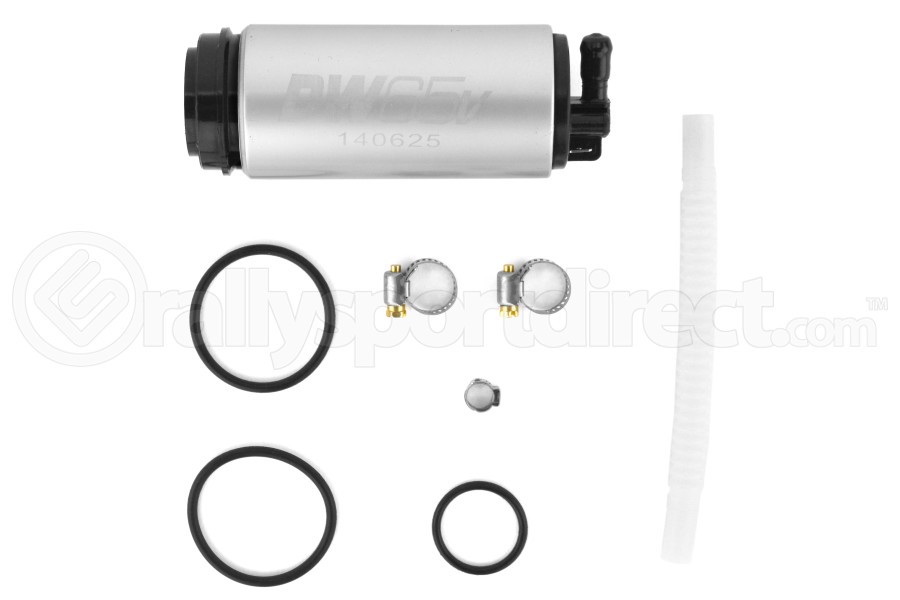 DeatschWerks DW65v Series Fuel Pump w/ Install Kit ( Part Number:DET 9-655-1025)