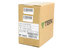 Tein Racing Springs 9kg 65mm I.D 200mm Free Length (Part Number: RS090-B1200-GRP)