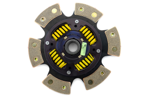 ACT Xtreme Duty Performance 6-Puck Disc Clutch Kit (Part Number: )
