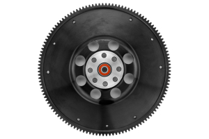 ACT Heavy Duty Sprung 6-Puck Disc Clutch Kit Flywheel Included ( Part Number:ACT SB7-HDG6)
