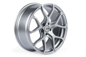 APR A01 19x8.5 +45 5x112 Silver Gloss - Universal