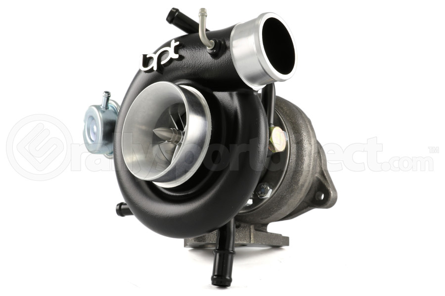 Blouch Dominator 2.5XT-R 10cm^2 3in Inlet Turbo (Part Number:DOM2.5XTR3IN)