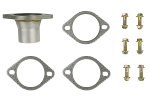 COBB Tuning Cat-Back Exhaust System ( Part Number:COB 5M2100)