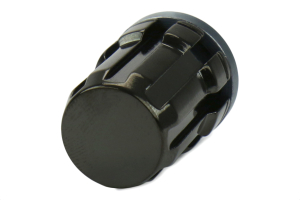 McGard Locking Lug Nut Kit Black 12x1.5 (Part Number: )