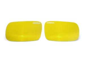 Prova Yellow Wide-View Door Mirrors ( Part Number: 90220IT0010)