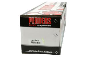 Pedders EziFit Rear Left Strut and Spring ( Part Number:PED1 808473L)