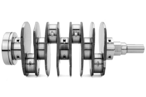 Subaru OEM Forged Crankshaft (Part Number: )