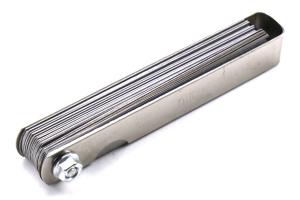 Torque Solution Spark Plug Gap Tool w/ Feeler Gauge 14mm Universal - Universal