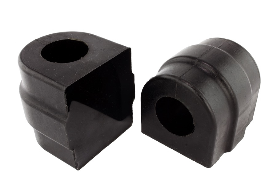 Whiteline Sway Bar Bushings Front 27mm - BMW 5 Series Models 1989-2003