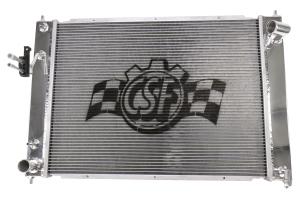 CSF Racing Radiator Automatic Transmission - Nissan 370Z 2009+