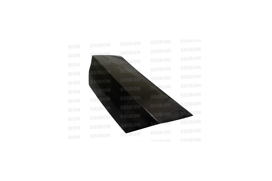 Seibon OEM Style Carbon Fiber Trunk Lid (Part Number:TL0305MITEVO8)