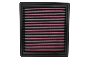 K&N High Flow Air Filter ( Part Number: 33-2990)