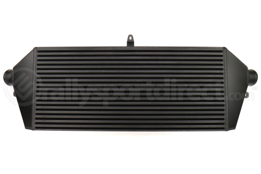 ETS Front Mount Intercooler Core Black - Subaru STI 2008 - 2014