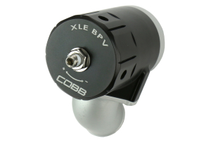 COBB Tuning Universal FMIC XLE Bypass Valve ( Part Number:COB 715660)