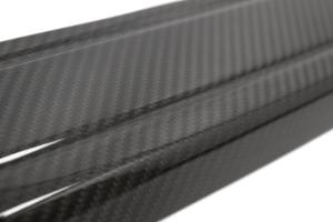 OLM LE Dry Carbon Fiber Trunk Protector by Axis - Subaru WRX / STI 2015+