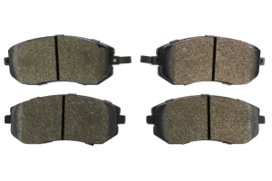 Hawk HPS Front Brake Pads  ( Part Number: HB432F.661)