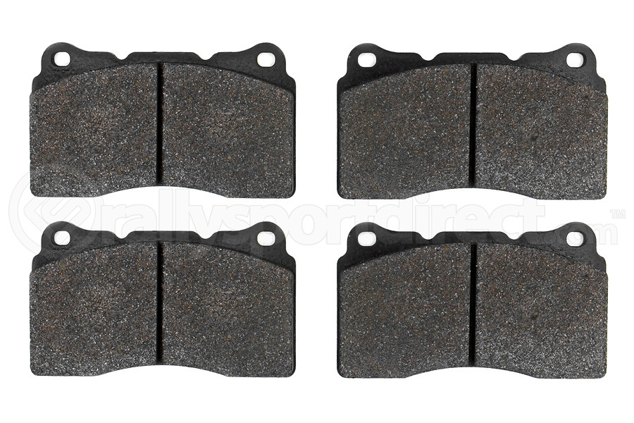 Ferodo DS1.11 Front Brake Pads ( Part Number:FER FRP3067W)