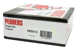 Pedders Front Strut Mount ( Part Number:PED1 585013)