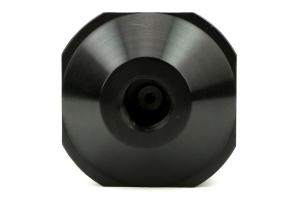 AEM Adjustable Fuel Pressure Regulator Black (Part Number: )