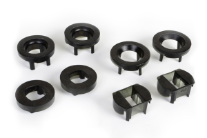 Whiteline Rear Crossmember Bushing Inserts - BMW 1 / 3 Series Models 2007-2011