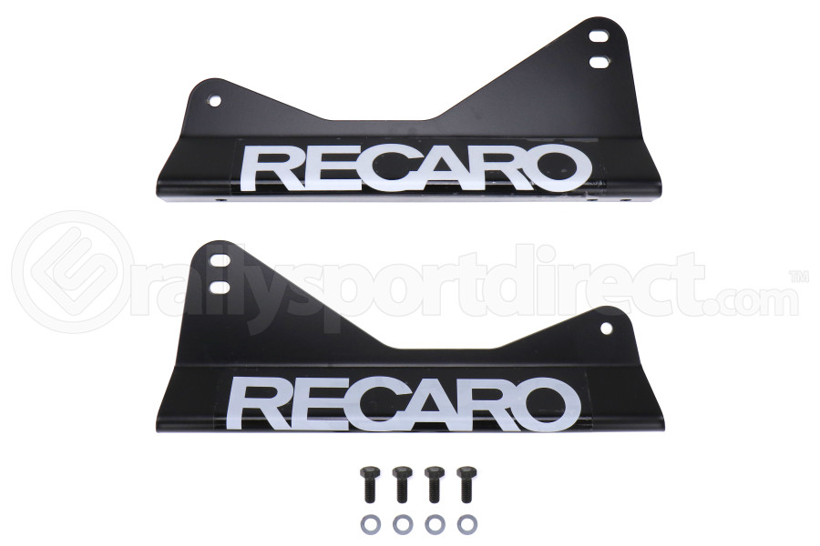 Recaro Steel Side Seat Mounts - Universal