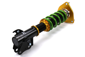 ISC Suspension N1 Street Sport Coilovers w/ Triple S Springs - Subaru Forester 2014 - 2018