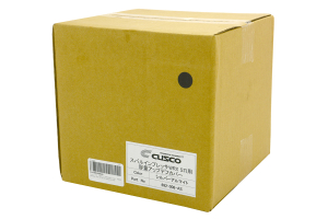 Cusco Increased Capacity Rear Differential Cover R180 (Part Number: )