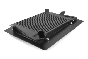 ETS Top Mount Intercooler Black - Mazdaspeed3 2007 - 2009