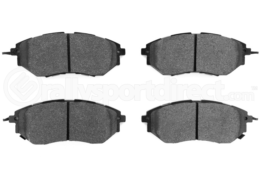 Hawk HPS Front Brake Pads (Part Number:HB533F.668)