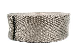 DEI Titanium Exhaust / Header Wrap 2in x 50ft (Part Number: )