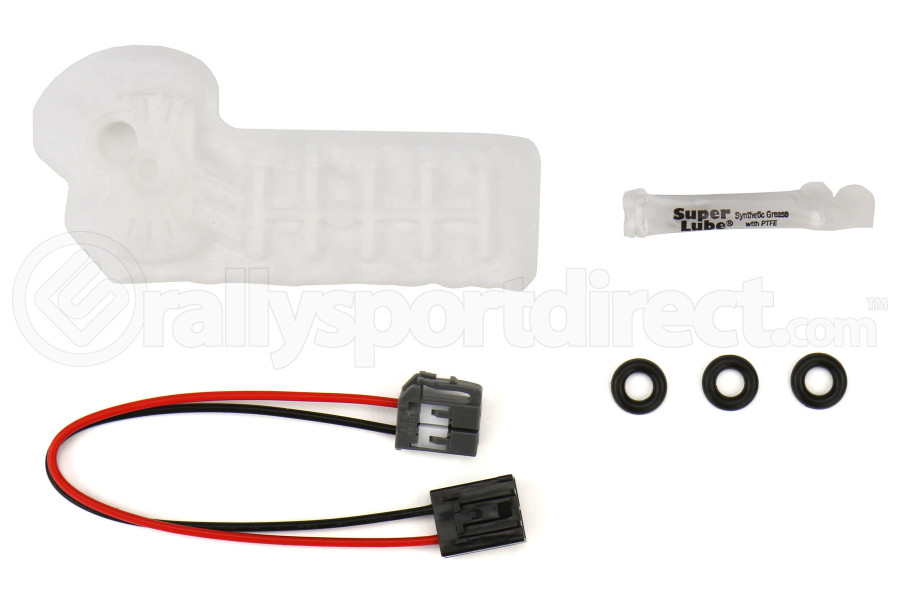 DeatschWerks DW65C Fuel Pump Install Kit (Part Number:9-1010)
