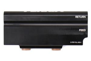 PERRIN Top Feed Fuel Rail Kit Bodies Only - Subaru Models (inc. 2002-2014 WRX / 2007+ STI)