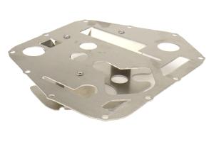 Moroso Aluminum Oil Pan Baffle (Part Number: )