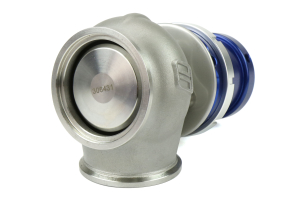 Turbosmart Pro-Gate50 Lite HP Wastegate Blue ( Part Number:TBS TS-0502-1301)