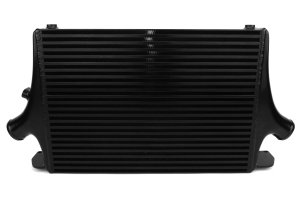 Process West Upgrade Intercooler Kit Black (Part Number: PWFMIC05B)
