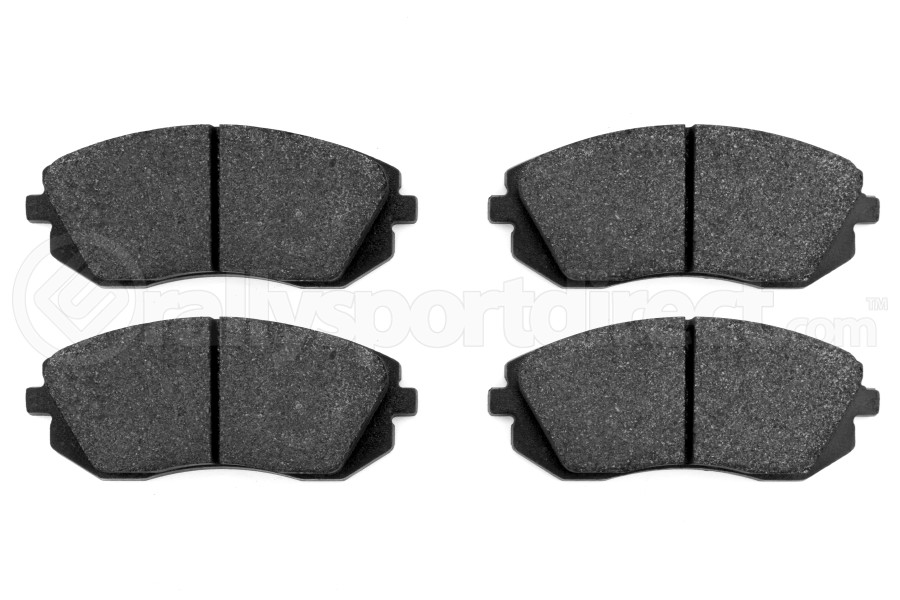 Ferodo DS1.11 Front Brake Pads ( Part Number:FER FCP1639W-N)