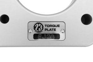 Company23 Torque Plate (Part Number: 518)