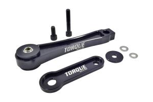 Torque Solution Pendulum Mount - Volkswagen Golf/GTI (Mk5/Mk6) 2006-2014 / Jetta (Mk5/Mk6) 2005+