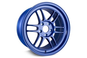 Enkei RPF1 18x9.5 +38 5x114.3 Blue - Universal