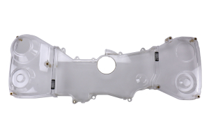 IAG Clear Timing Belt Cover - Subaru Models (Inc. 2004-2007 STI / 2002-2014 WRX)