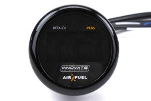 MTX-OL PLUS Wideband AirFuel OLED Gauge Kit - Universal