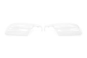 OLM Paint Matched Lower Mirror Covers - Subaru Models (Inc. WRX / STI 2015 - 2020 / Crosstrek 2015 - 2017)