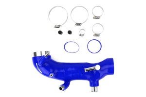 Tomei Silicone Turbo Inlet Hose Blue ( Part Number:TOM 451002)