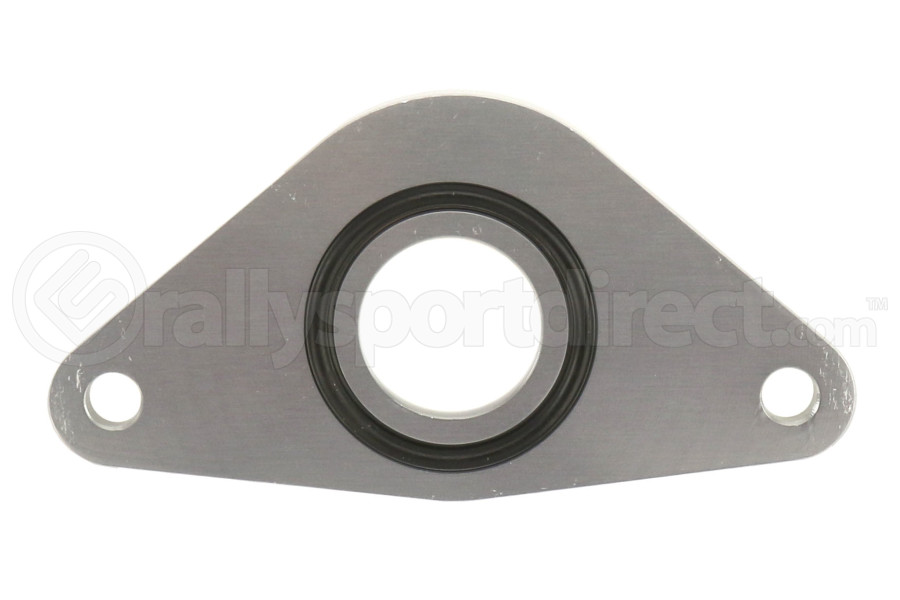 Torque Solution HKS BOV Adapter Flange (Part Number:TS-SU-HKS)