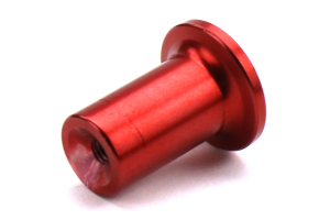 GCS eBrake Button Red - Subaru Models (inc. 2015+ WRX / STI / 2013+ BRZ)