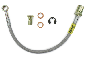 GoodRidge Stainless Steel Coated Clutch Line Subaru (Part Number: 24216-CLU-STICL)
