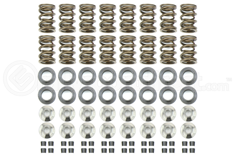Cosworth Ultra-High RPM Dual Valve Spring / Retainer Set (Part Number:KK3813)
