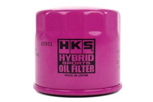 HKS Oil Filter ( Part Number: 52009-AK001)